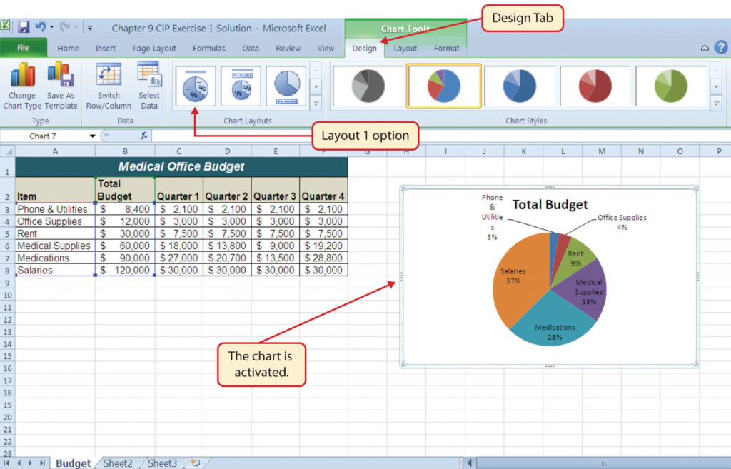 microsoft excel exercises with solutions - LAOBING KAISUO