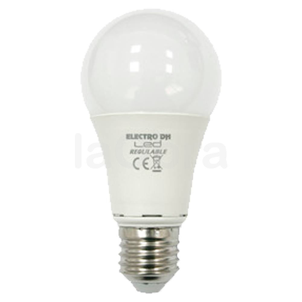 Las Bombillas Led Bombilla Led Regulable E27