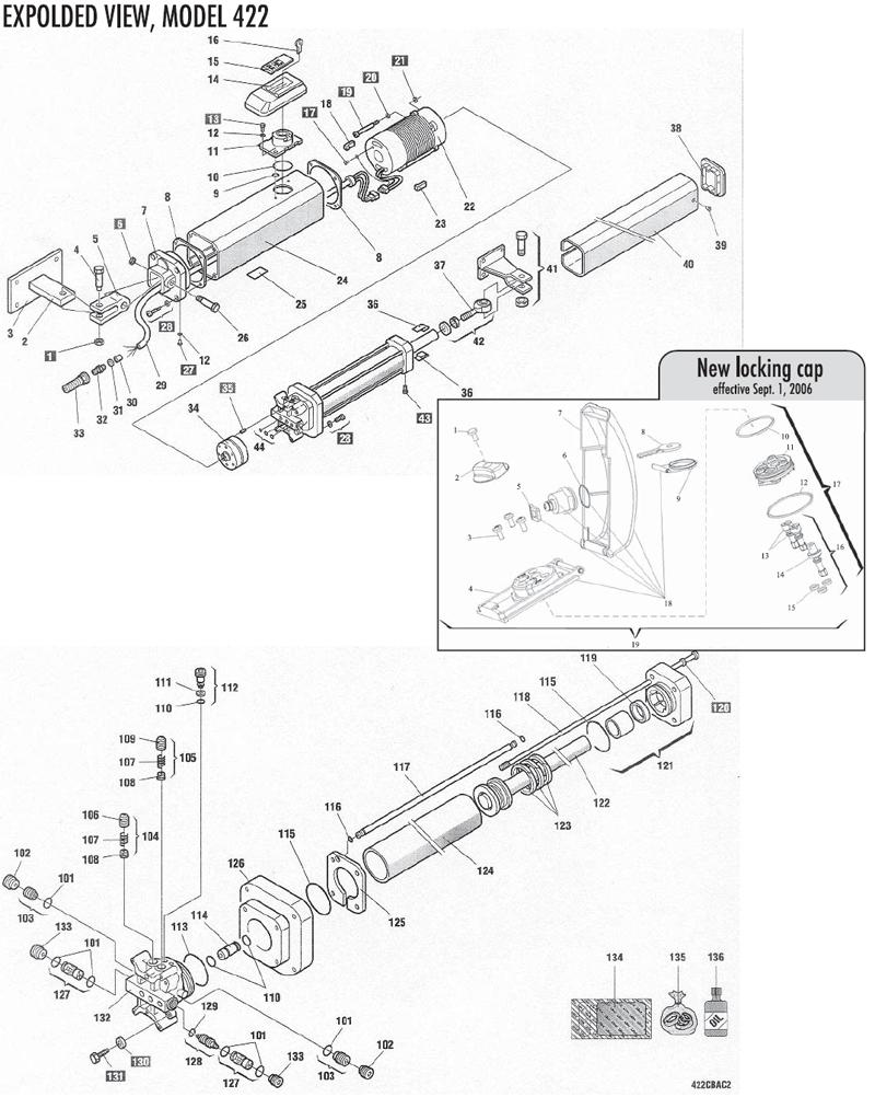 gate opener wiring diagrams