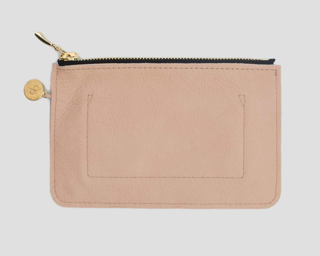 Zipper Beutel Pouch Raw Powder