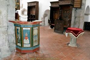 Cetatea Taraneasca Prejmer si Biserica Evanghelica (11) (Copy)