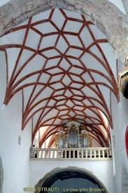 Cetatea Taraneasca Prejmer si Biserica Evanghelica (12) (Copy)