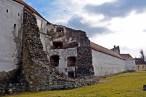 Cetatea Taraneasca Prejmer si Biserica Evanghelica (28) (Copy)