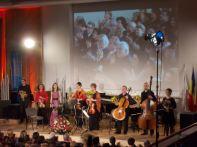 Concert Aula Universitatii Transilvania (2)