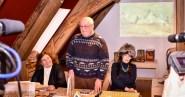 Aurelia Stoie Mărginean - lansare carte (5)