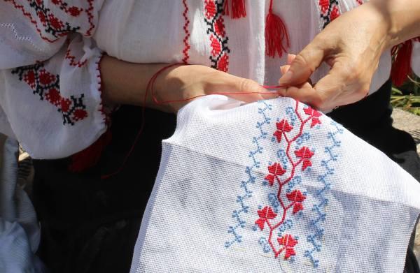 Patrimoniul textilbrasovean