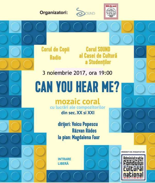 Poster_can you hear me