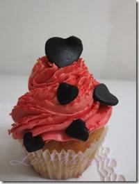 cupcake saint valentin