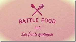 logo Battle Food #41