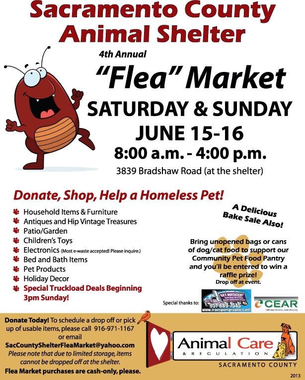 Flea Market « Adopt A LAPCAT - sac shelter
