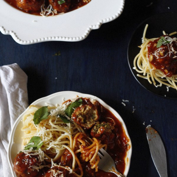 spaghetti and meatballs 3