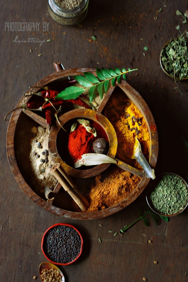 spices 4