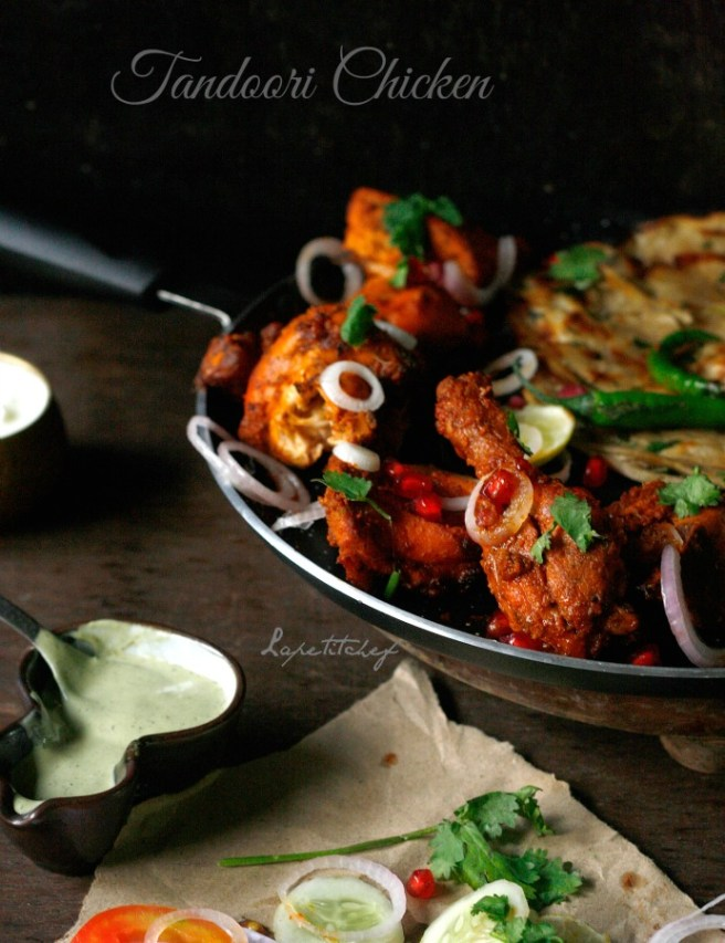 tandoori chicken 2