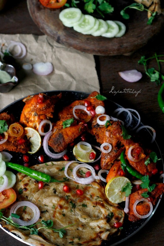 tandoori chicken 8