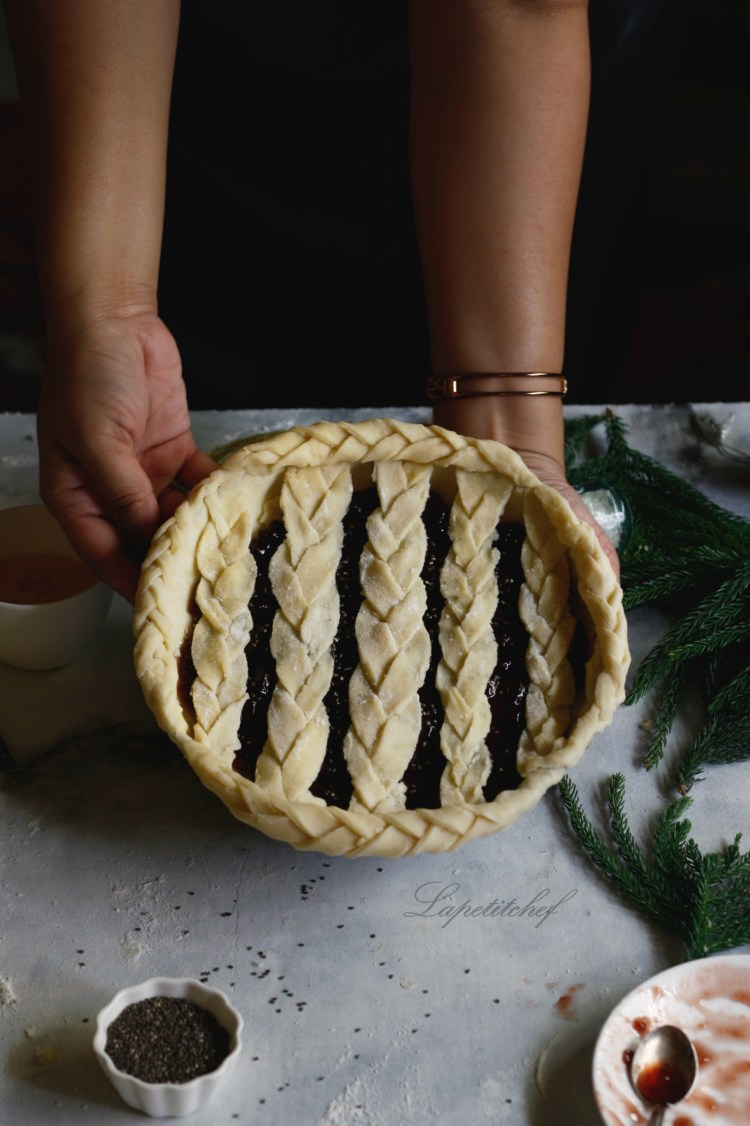 The only pie crust you will ever need