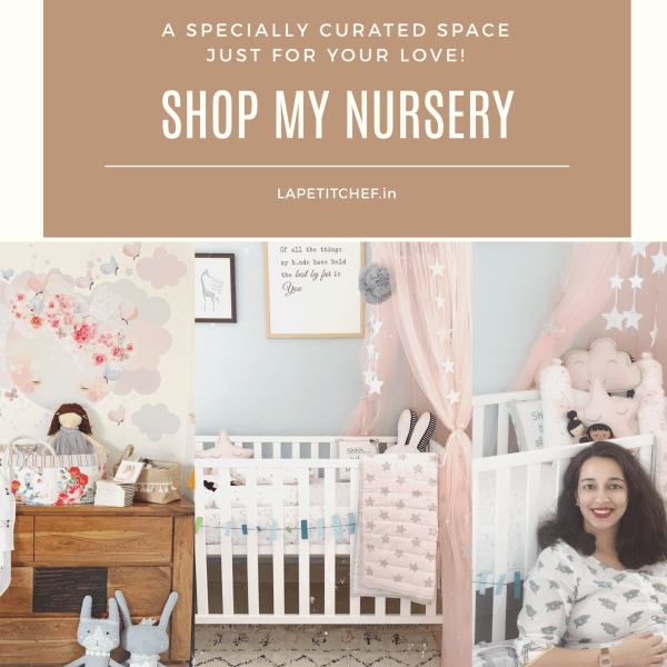 shop my nursery