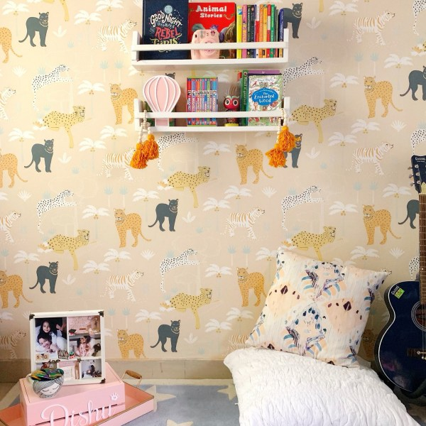 playroom makeover the easy way