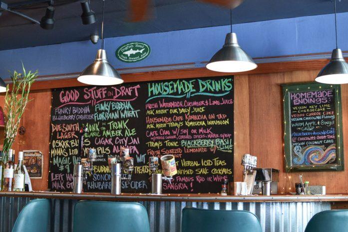 Key West The Café