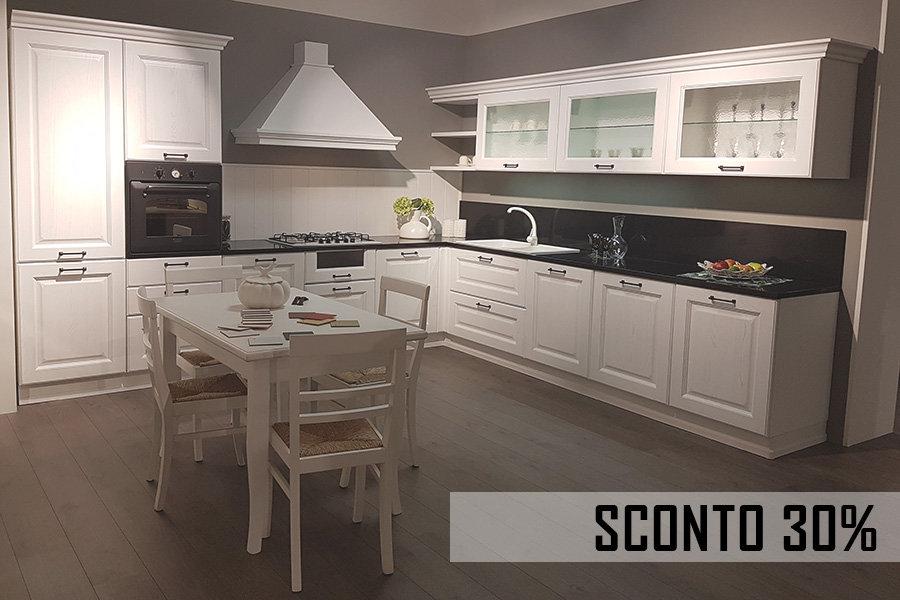 Cucina Offerta | Offerte Cucine: Cucina Lineare In Offerta Prezzi ...