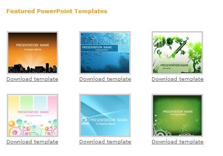 Plantillas para PowerPoint La Pizarra Digital - plantillas powerpoint