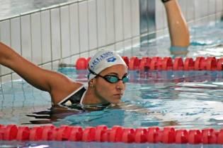 La victorieuse, Océane Cassignol