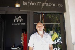 """Marc-Antoine Trussardi de la """"Fée maraboutée"""""""