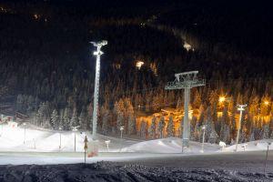 Levi-ski-resort-Lapland