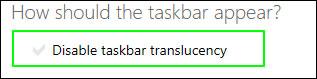 taskbar-translucency