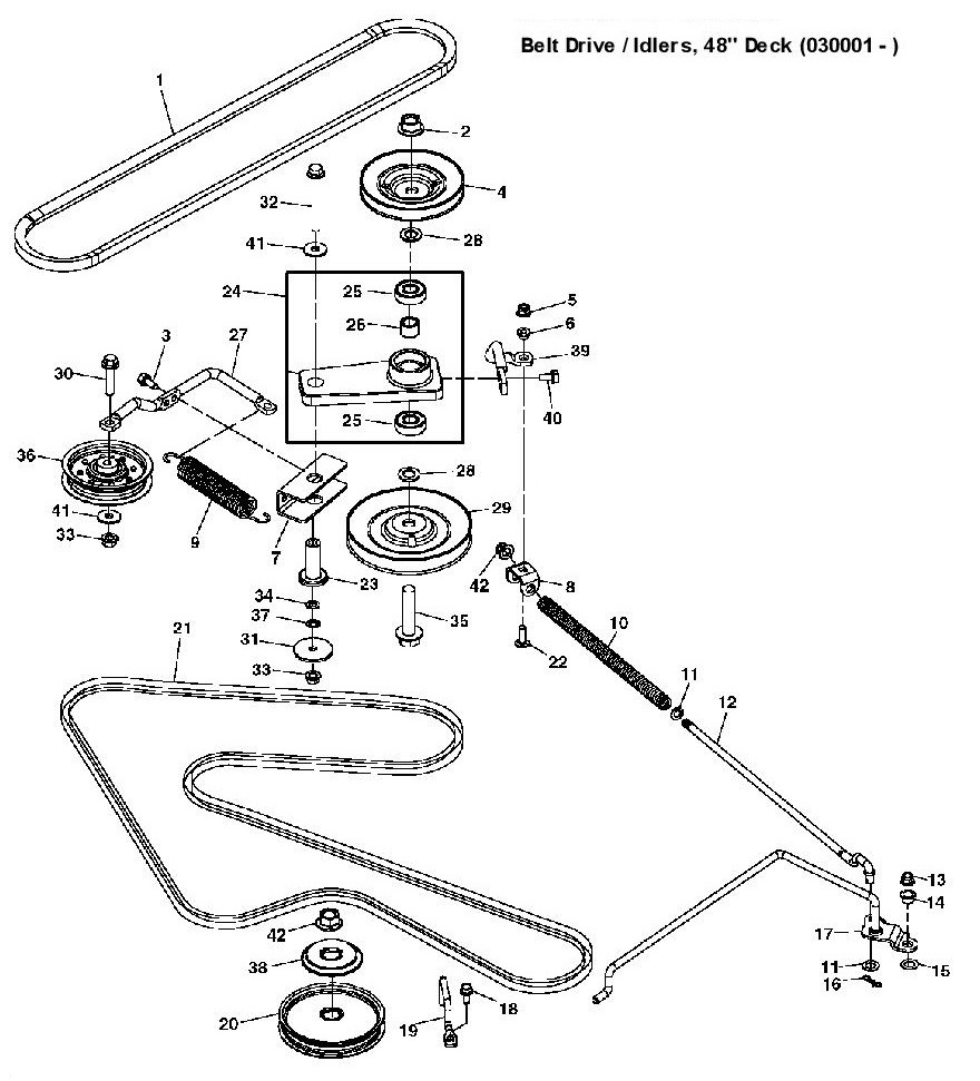 long tractor parts diagrams bing images