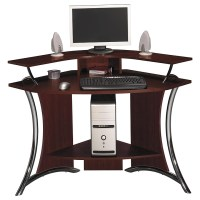 computer table designs for home office - Review and photo