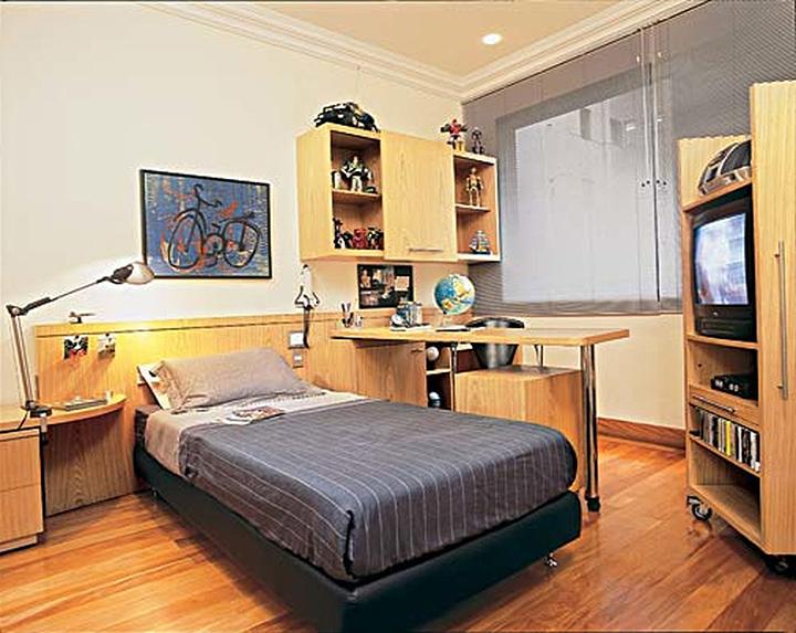 Desks For Bedroom - Interior Design