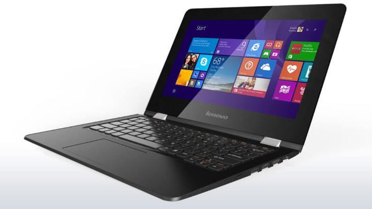 Lenovo Flex 3 116-Inch Mini 2-in-1 Notebook - Laptop Specs