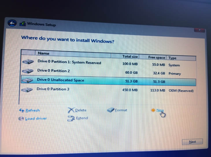 How to Clean Install Windows 10 Using USB Flash Drive or DVD \u2013 Laptoping