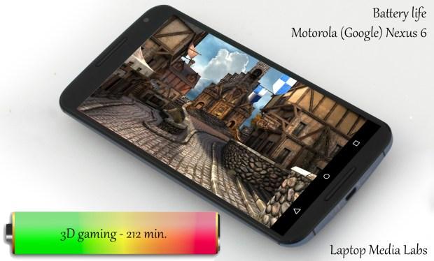 3d-gaming-Battery-Motorola-(Google)-Nexus-6