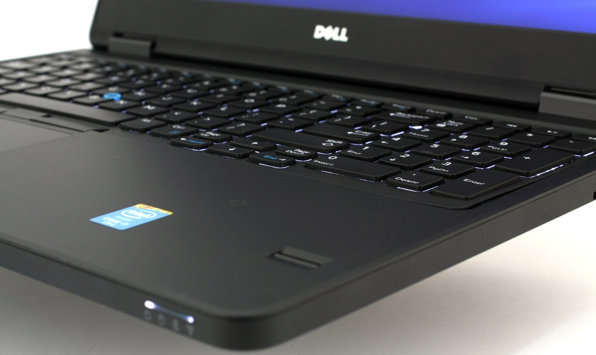 Dell Latitude E5550 Review Dell S Secret Weapon To Take