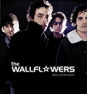 "The Wallflowers' ""Red Letter Days"" (2002)"