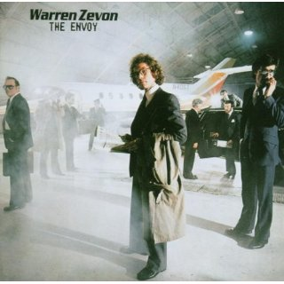 "Warren Zevon's ""The Envoy"" (1982)"