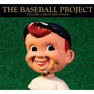 The Baseball Project, Volume 2 (2011)