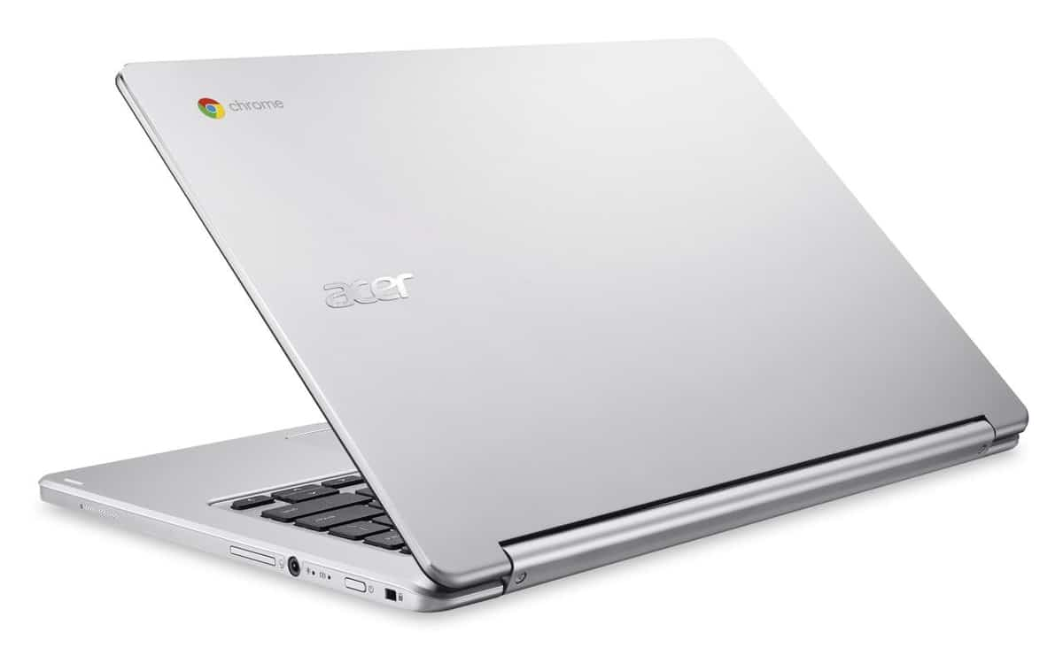 Tablette Tactile 13 Pouces Ifa 2016 Acer Chromebook R 13 13 Pouces Full Hd Tactile
