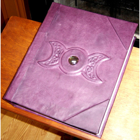 Original Wiccan Book of Shadows