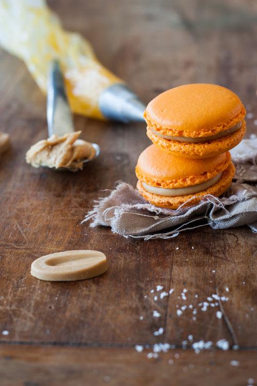 macarons dulcey mangue coco4