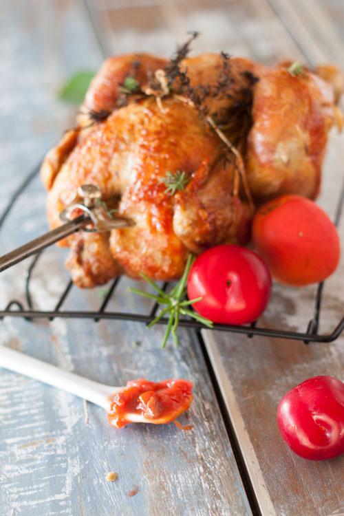 poulet roti-chutney abricot&prune3