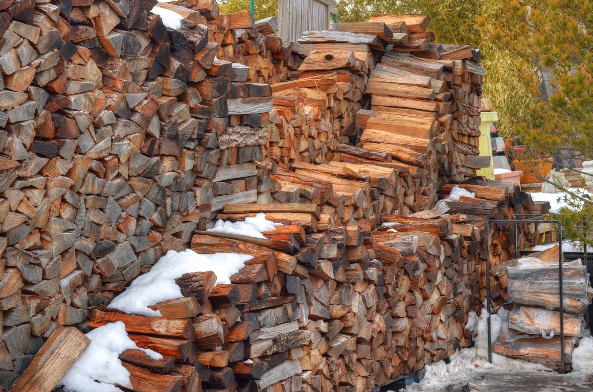 Outdoor Firewood Storage Containers Firewood Larchmont Nurseries And Construction