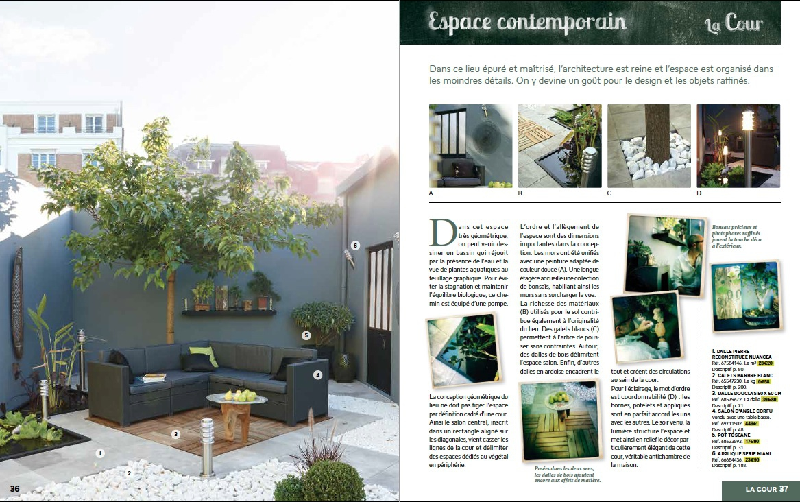 Guide Jardin Leroy Merlin Agence Being