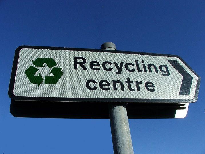 reclycling-centre-camino-reciclaje