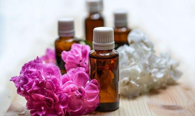 Mis 5 aceites favoritos para cuidar la piel