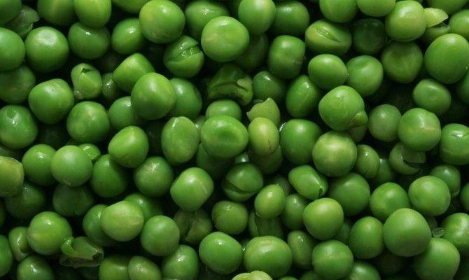 Cómo comer legumbres en verano