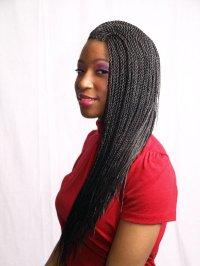 Senegalese Twist | African Hair Senegalese Twist | Raleigh ...
