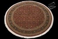 Tabriz Design Round Rug 10' x 10'