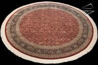 Tabriz Design Round Rug 12' x 12'